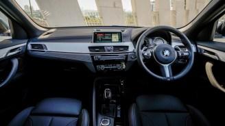 F48 BMW X1 LCI 9