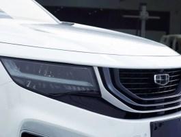 Geely Haoyue VX11 SUV Patent Shots_2