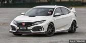 Honda Civic Type R 1