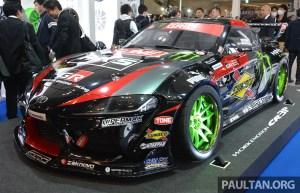 Monster Daigo Saito GR Supra-1