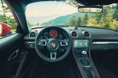 Porsche 718 Cayman GTS 4.0-3