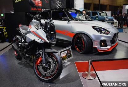 Suzuki Swift Katana TAS 2020-23_BM