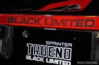 Toyota AE86 Black Limited_181_BM