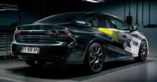 2020 508 Peugeot Sport Engineered_1