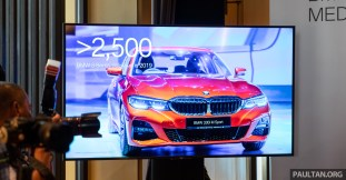 2020 BMW Group Malaysia Media Briefing