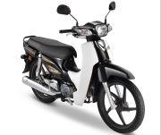 2020 Honda EX5 - 9