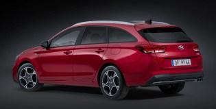 2020 Hyundai i30 Wagon N Line 2