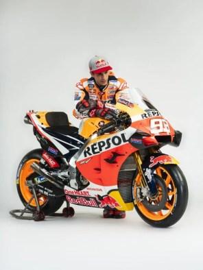 2020 MotoGP Repsol Honda - 11