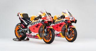 2020 MotoGP Repsol Honda - 27