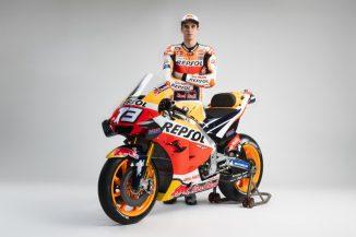 2020 MotoGP Repsol Honda - 9