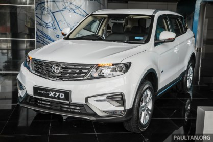 2020_Proton_X70_CKD_Launch_Malaysia_Standard_2WD_Ext-1