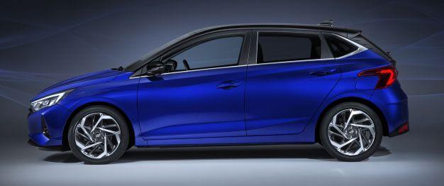 2021 Hyundai i20 3