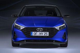 2021 Hyundai i20 4