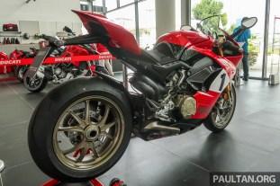 Ducati Panigale V4 25th Anniversario 916-5