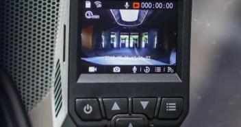 Mitsubishi Triton MT Premium DVR