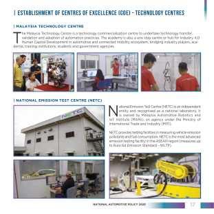 NAP2020 booklet-NAP2014 key achievements 6