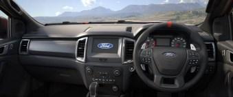 2020 Ford Ranger Raptor 11