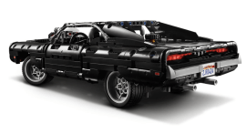 2020 Lego Fast and Furious Dom's Dodge Challenger - 6