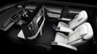 Lexus LM-Thailand launch official site-11