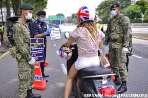 Police tentera polis Bernama 2_BM