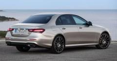 W213 Mercedes-Benz E-Class facelift-AMG Line-19