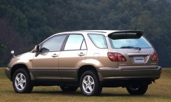 1997 First-Gen Toyota Harrier_2