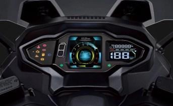 2020 SYM Maxsym TL500 - 27