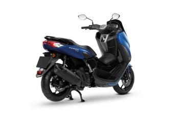 Yamaha NMax 2020 Thailand-13