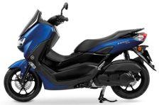 Yamaha NMax 2020 Thailand BM-24