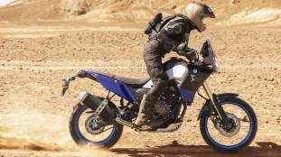 2019 Yamaha XTZ700 Tenere 700 - 4