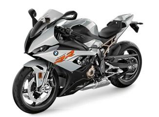 2020 BMW Motorrad S1000RR Hockenheim Silver Malaysia - 3