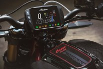 2020 Indian Motorcycles FTR Carbon - 35