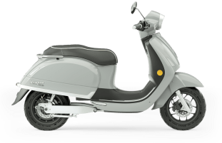 2020 Kumpan 54 electric scooter - 5