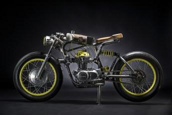 2020 Titan Motorcycles Austria - 16
