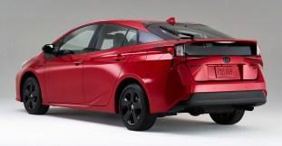 2021 Toyota Prius 2020 Edition-2