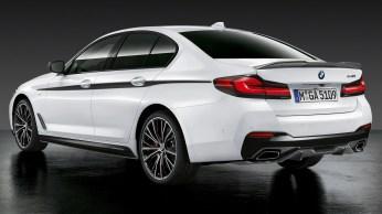 G30 BMW 5 Series LCI M Performance 3