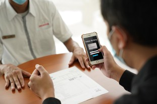 Honda Malaysia resumes dealership operations 9