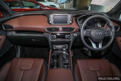Hyundai Malaysia Santa Fe R 2.2 CRDi Premium 2020_Int-1_BM