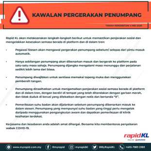 Rapid KL Trains May4 2