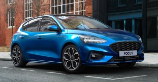 2020 Ford Focus Europe-1