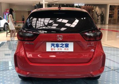 2020-Honda-Jazz-Fit-China-market-AH-5 BM