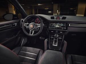 2020 Porsche Cayenne GTS Cayenne GTS Coupe-6