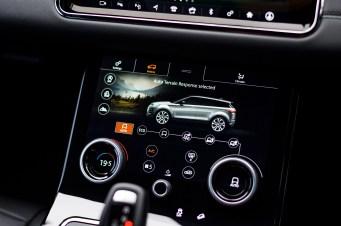 2020 Range Rover Evoque Malaysia press 38