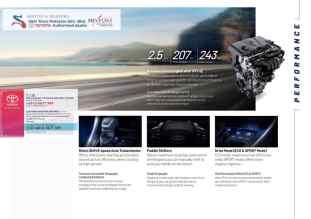 2020 Toyota RAV4 Malaysia brochure leak-4