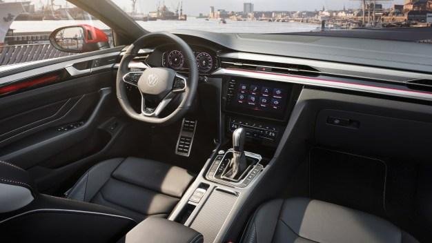 2020 Volkswagen Arteon facelift-R-Line-23
