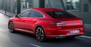 2020 Volkswagen Arteon facelift-R-Line-5