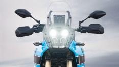 2020 Yamaha Tenere 700 Rally XTZ700SP Detail - 12
