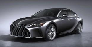 2021 Lexus IS_22