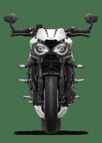 2021 Triumph Street Triple RS - 14