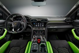 Lamborghini Urus Pearl Capsule-7